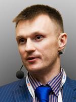 Андрей Веселов, Предприниматель с 18 летним опытом в секторе B2B. Эксперт по корпоративным продажам и Интернет маркетингу. С 2001 года основал и вывел на рынок 4 бизнеса. Получил 2 патента. Написал 4 книги.